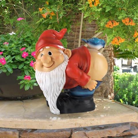 Medium Loonie Moonie Gnome