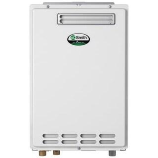 AO Smith ATO-510-N 10 GPM Residential/Commercial Non-Condensing Natural Gas Outd