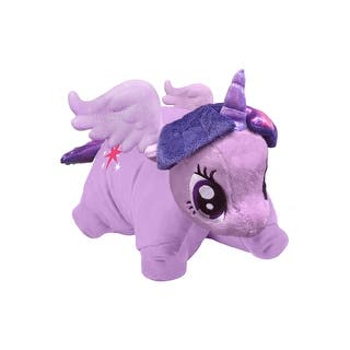 My Little Pony Twilight Sparkle Pillow Pet|https://ak1.ostkcdn.com/images/products/is/images/direct/f9c2842458b4dcf6e97c8cb614c18fccc6ebf0a8/My-Little-Pony-Twilight-Sparkle-Pillow-Pet.jpg?impolicy=medium