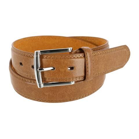 CTM® Men's Basic Belt