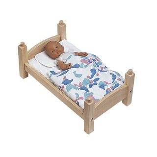 Children's Factory Doll Bedding Set