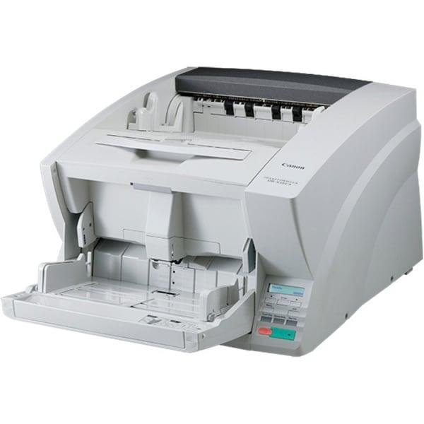 Canon imageFORMULA DR-X10C II Sheetfed Scanner - 600 dpi Optical (Refurbished)