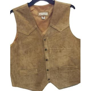 Roper Western Vest Mens Leather Snap Brown 02-075-0500-0511 BR|https://ak1.ostkcdn.com/images/products/is/images/direct/f9c3b268e34ea92ffeadfd77fbeac7b67c7a0f4f/Roper-Western-Vest-Mens-Leather-Snap-Brown-02-075-0500-0511-BR.jpg?impolicy=medium