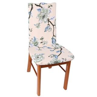 Unique Bargains Spandex Flower Pattern Stretch Chair Protector Seat Cover Slipcover for Restaurant Dinning Room Colorful|https://ak1.ostkcdn.com/images/products/is/images/direct/f9c4c12d1267648c21b21072b67a3d98d520beaf/Unique-Bargains-Spandex-Flower-Pattern-Stretch-Chair-Protector-Seat-Cover-Slipcover-for-Restaurant-Dinning-Room-Colorful.jpg?impolicy=medium