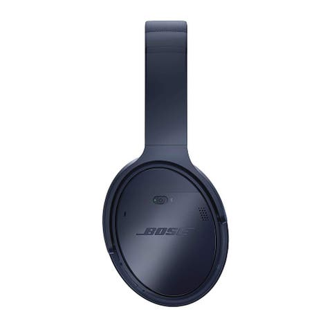 Bose® - QuietComfort 35 Wireless Noise Cancelling Headphones II