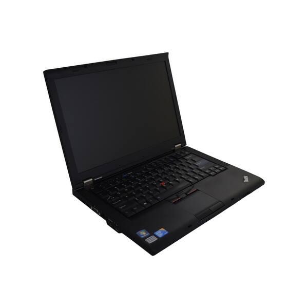 Shop Lenovo ThinkPad T410 14 1