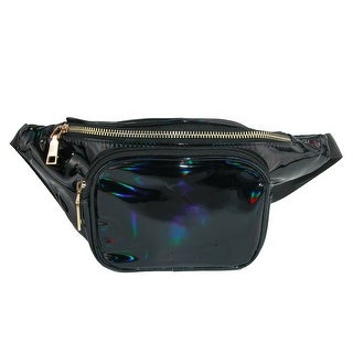 CTM® Holographic Waist Pack