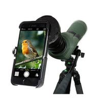Refurbished Celestron 81044  iPhone 6+ Smartphone Adapter and Regal M2's zoom eyepiece- Refurbished