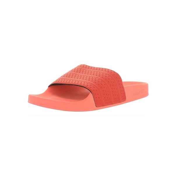a145c6bd4267 Shop adidas Originals Mens Adilette Sport Sandals Pool Slide - Free ...