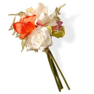 """13"""" White Rose Bundle - N/A"""