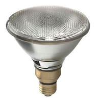 GE 62706 Energy Eefficient Halogen Floodlight Bulb, 90 Watts, 120 Volt