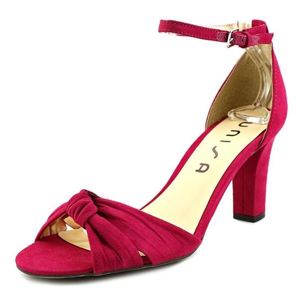 Unisa Tuhlip Women Open Toe Canvas Sandals
