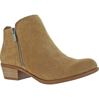 Link to Lucky Brand Women's Basel Ankle Bootie Similar Items in Women's Shoes