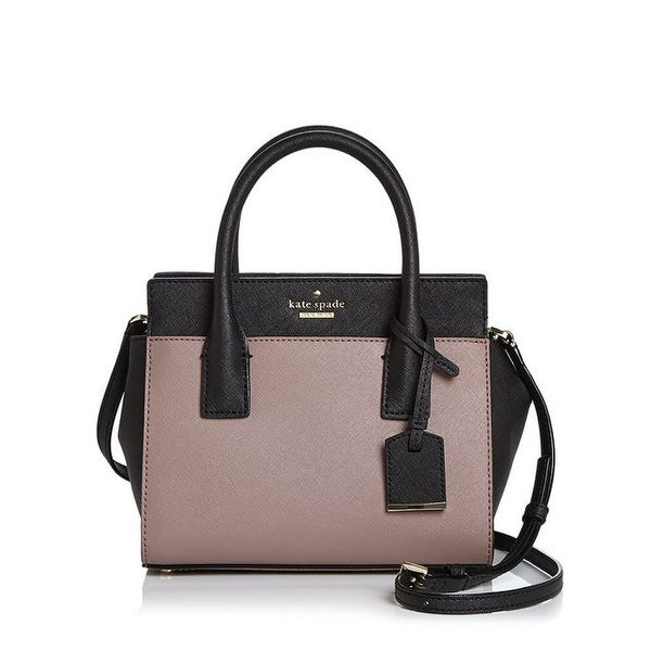 Shop Kate Spade Cameron Street Mini Candace Crossbody Satchel - One size -  Free Shipping Today - Overstock - 21529274 363a2647fca64