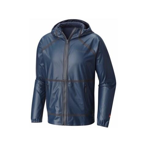 Columbia Mens Titanium Outdry Ex Reversible Jacket