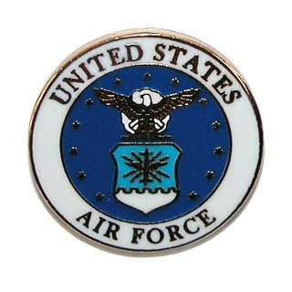 Competition Inc. United States Air Force Lapel Pin - multi - One Size