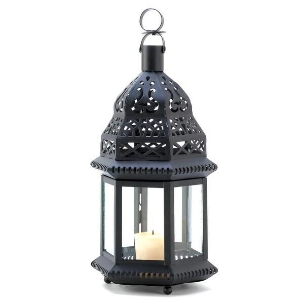 Novelty Moroccan Birdcage Lantern