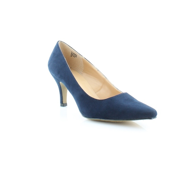 Karen Scott Clancy Women's Heels Navy
