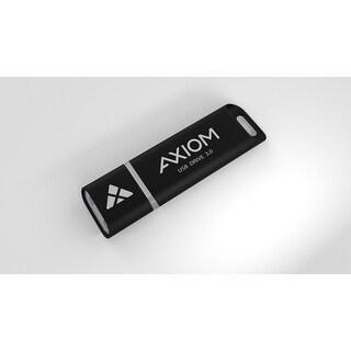 Axiom Memory Solution,Lc - 8Gb Usb 3.0 Flash Drive-Usb3fd008gb-Ax