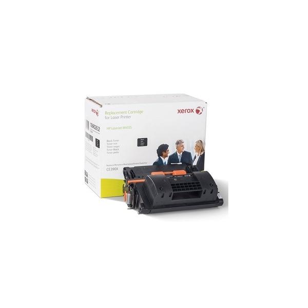 Xerox 90X Toner Cartridge - Black 106R02632 Toner Cartridge
