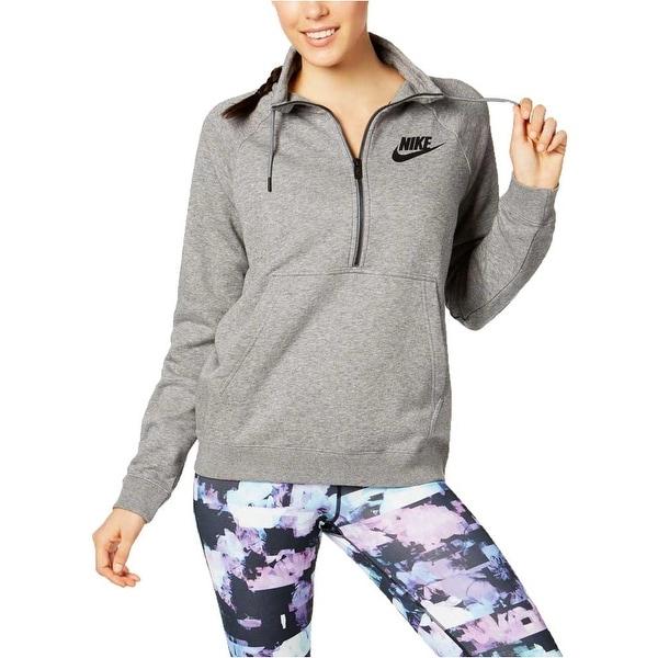 Nike Women Sportswear Rally Half-Zip