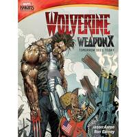 Marvel Knights Wolverine Weapon X: Tomorrow Dies [DVD]