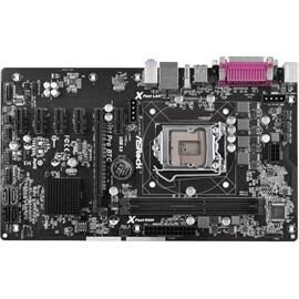 ASRock Motherboard MB-H81 PRO BTC 2.0 Core i7/5/3 H81 LGA1150 DDR3 Max.16GB ATX Retail