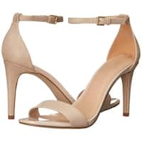 Aldo Womens Ibenama Open Toe Ankle Strap Classic Pumps - 8.5