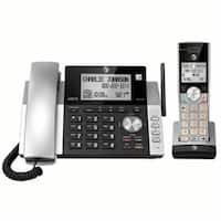AT&T CL84115 Corded & Cordless Answering Dual Caller ID
