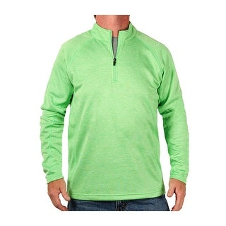 "Colorado Clothing Men's ""Agate"" 1/4-Zip Tech Pullover"
