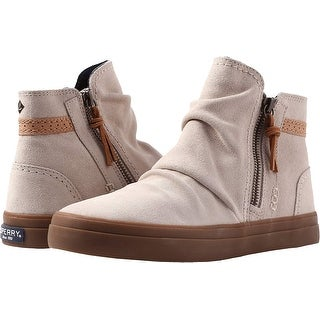 Sperry Top-Sider Crest Zone High-Top Sneaker - 9.5
