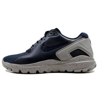 Nike Men's Koth Ultra Low Obsidian/Obsidian-Black 749486-400