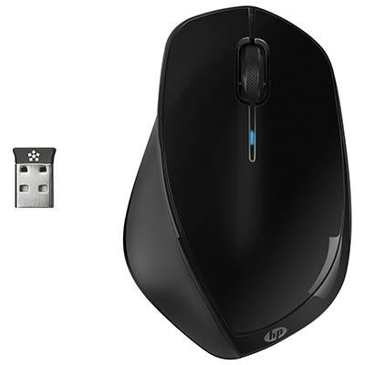 Hp Consumer - H2w16aa#Abc - Hpx4500 Wireless Comfort Mouse