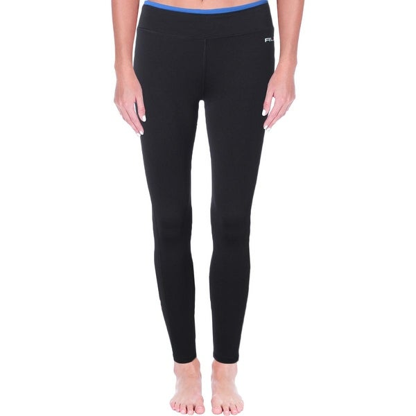 6f45d75878d4a1 Shop RLX Ralph Lauren Womens Athletic Leggings Cropped Leggings - S - Free  Shipping Today - Overstock - 19389488