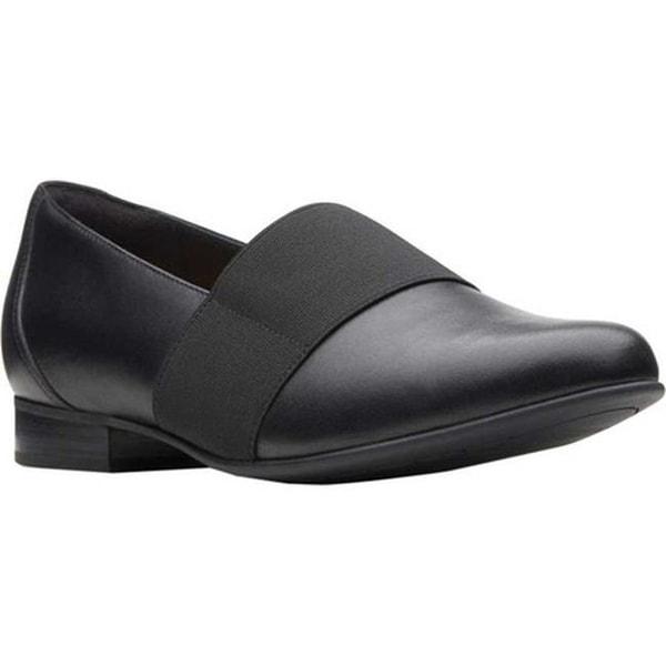 Un Blush Lo Black Leather