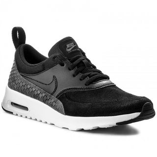 big sale 2be60 ffe2a Nike Womens Air Max Thea PRM Low Top Lace Up Running S..