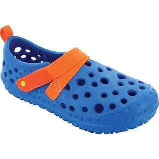 Western Chief Children's Recess Water Shoe Blue EVA