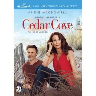 Debbie Macomber's Cedar Cove: Final Ssn (Season 3) [DVD]
