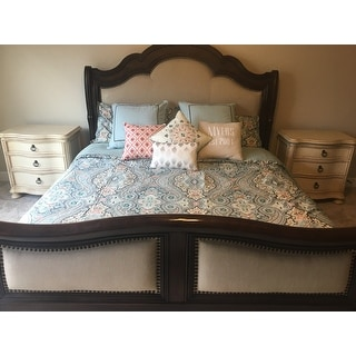 Echo Design™ Sterling Cotton Comforter Set