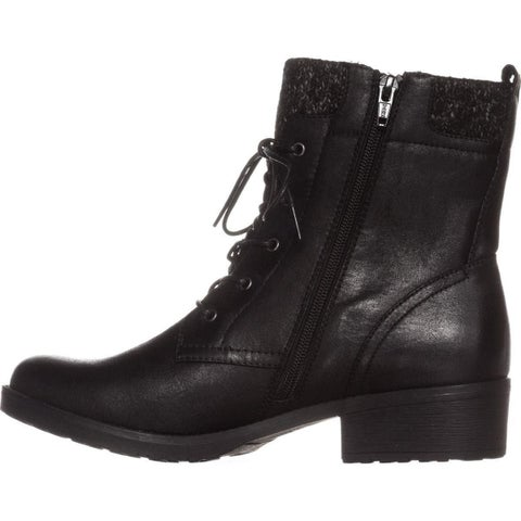 Bare Traps Womens Onnabeth Closed Toe Ankle Fashion Boots