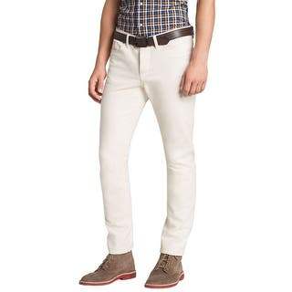 Made and Crafted Levi's Tack Slim Fit Selvedge Jeans Natural Tan 33 x 34|https://ak1.ostkcdn.com/images/products/is/images/direct/f9f3df2de6dfd428f5959afe49215789c070316b/Made-and-Crafted-Levi%27s-Tack-Slim-Fit-Selvedge-Jeans-Natural-Tan-33-x-34.jpg?impolicy=medium