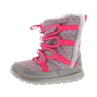 Nike Snkrbt Flash Cptv (Td) Sneaker Infants Shoes