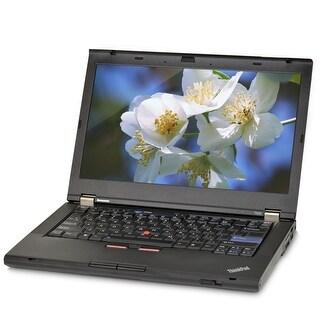 Lenovo ThinkPad T420 14-inch 2.5GHz Intel Core i5 CPU 8GB RAM 750GB HDD Windows 10 Laptop (Refurbished)