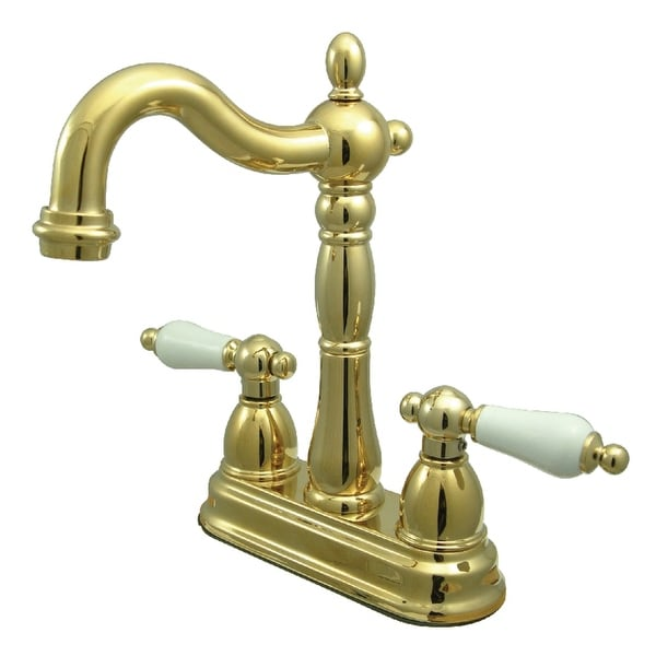 Heritage Bar Faucet. Opens flyout.