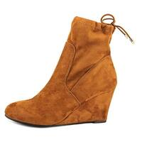 Chinese Laundry Womens Unnie Closed Toe Ankle Fashion Boots