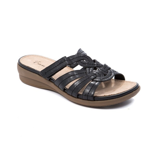 Wear.Ever. Maren Women's Sandals & Flip Flops Black