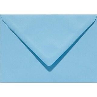 Light Blue - Papicolor A6 Envelopes 50/Pkg