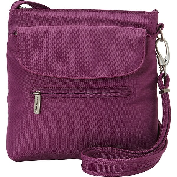 7ac5e94a2c Shop Travelon Anti-Theft Classic Mini Shoulder Bag