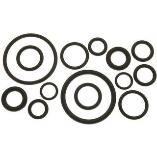 Danco 80788 O-Ring Assortment, 14 Pieces