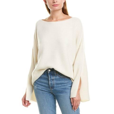 Qi Ottoman Cashmere Sweater